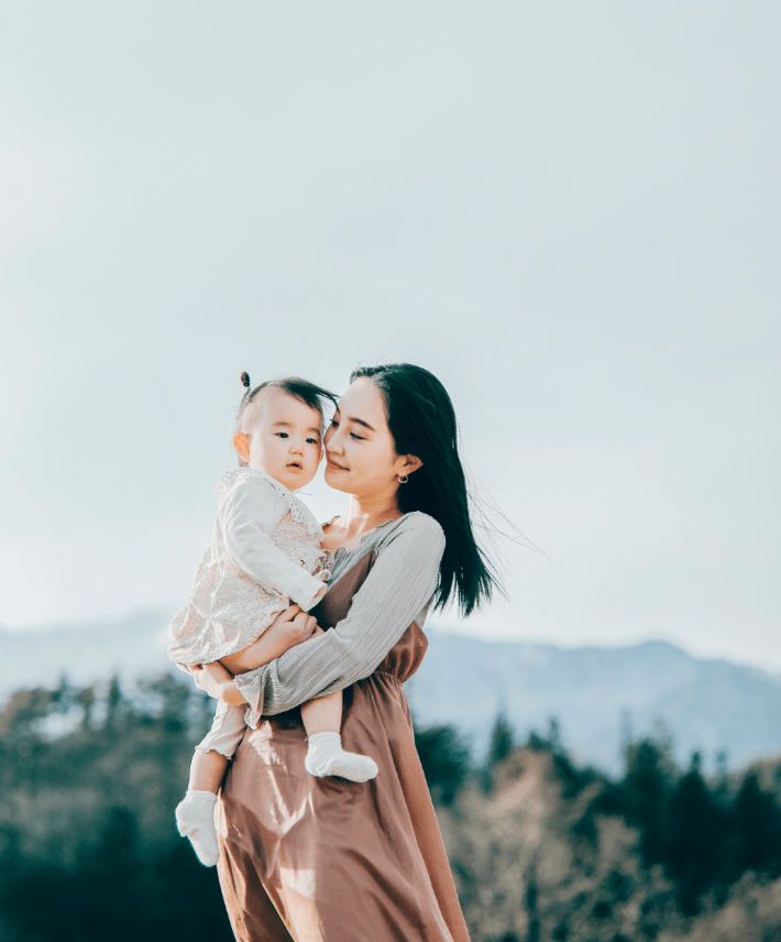 女性や子供が暮らしやすい環境